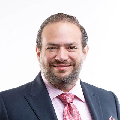 Frank Agullo, MD, FACS