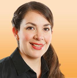 Ysette Ceballos